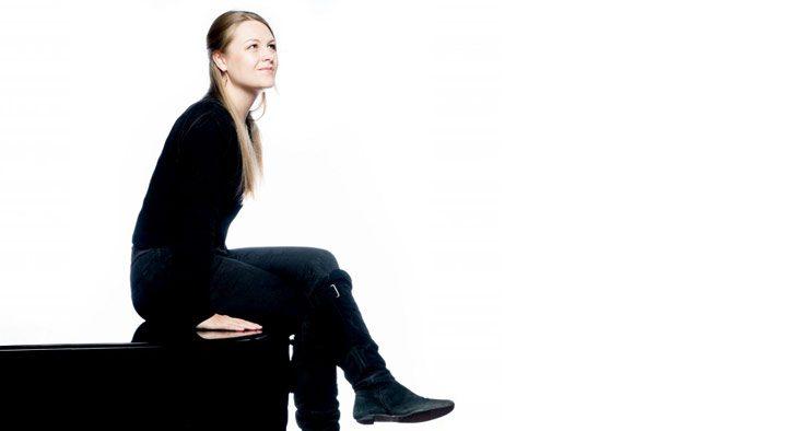 Nadezda Filippova een van de finalisten DutchClassicalTalent 2017- 18