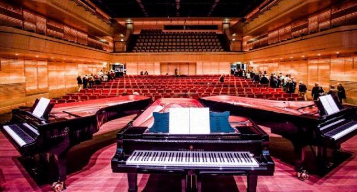 Kaartverkoop Finale YPF Piano Concours 2019 van start