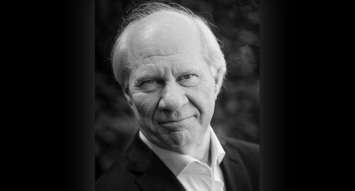 Jan Brokken vertelt over Youri Egorov