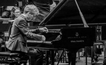 Finale YPF Piano Competition Grand Prix Youri Egorov 2019