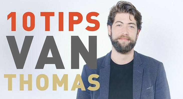Tips van Thomas Beijer