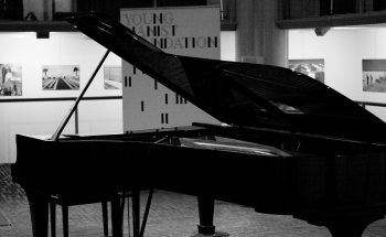 Youri Egorov Concertserie (YPF prijswinnaars)