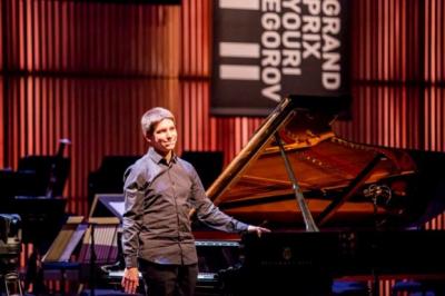 Concert YPF Young Virtuosi – 24 oktober 2021