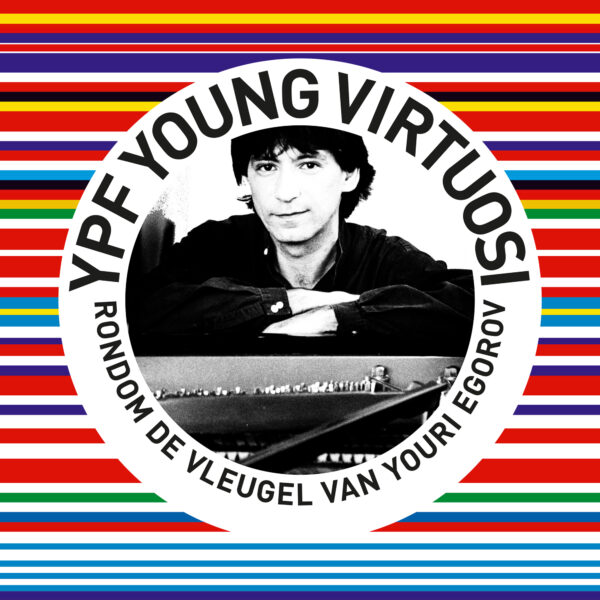 OPENBAAR concert YPF Young Virtuosi serie – 27 juni