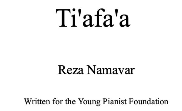 Nieuwe compositie Finale 2022 bekend!